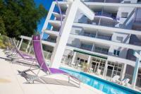 Hôtel Saubusse hôtel Residence Les Jardins Du Lac - Cerise Hotels - Résidences