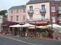 Hotel en bord de mer Picardie Le Parisien