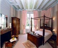 Hôtel Auzouer en Touraine hôtel Chateau de Jallanges - CHC