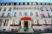 Hôtel Bachos Hôtel d'Etigny
