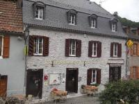 Hôtel Saint Jean du Castillonnais hôtel Logis Auberge de l'Isard
