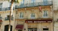 Hôtel Montpellier Hotel D'angleterre