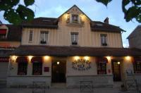 Hôtel Jaulzy hôtel Aux Blés d'Or