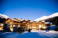 Hôtel Lanslebourg Mont Cenis hôtel Les Alpages De Val Cenis by Resid-co