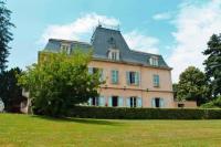 Hôtel Civrieux hôtel Domaine Les Hautannes