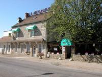 Hôtel Dennevy hôtel Auberge de la Musardière
