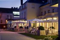 Hôtel Indre et Loire Clarion Hotel Château Belmont Tours