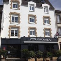 Hôtel Crédin Inter-Hotel du Chateau