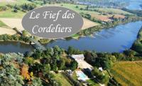 Hôtel Ingrandes hôtel Le Fief Des Cordeliers