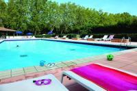 hotels Avignon Club Belambra Le Domaine de Mousquety