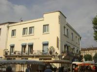 Hôtel Montdardier Hotel De La Poste