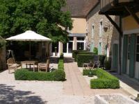 Hôtel Bourgogne Charme Hotel La Dominotte