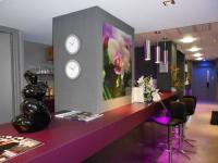 Hôtel Albignac Qualys-Hotel Le Quercy Brive Centre