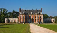 Hôtel Valenton hôtel Château Du Maréchal De Saxe