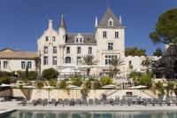Hôtel Pierrerue hôtel Château Les Carrasses