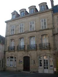 hotels Le Châtenet en Dognon Le Jardin des Lys