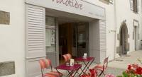 Hôtel Plouarzel Hotel De La Vinotière