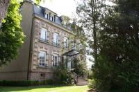 Hôtel Mignéville hôtel Les Jardins d'Aïka