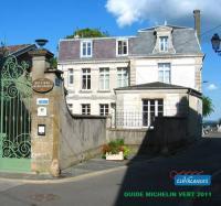 Hôtel Le Pailly hôtel Le Belvedere des Remparts