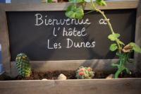 Hôtel Pinet Hotel Les Dunes