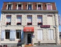 Hôtel Montfort en Chalosse Hôtel Regia (ex - Hôtel du Rail)