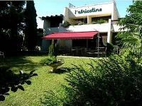 Hôtel Chanos Curson Logis Hôtel l'Abricotine