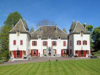 Hôtel Roche le Peyroux hôtel Chateau De Chazelles