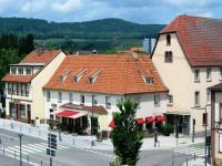 Hôtel Oberroedern Hotel Weiss