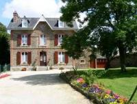 Hôtel Bretagne hôtel Vue de la Rance