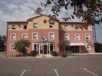 Hôtel Caumont sur Durance hôtel Akena City Chateaurenard