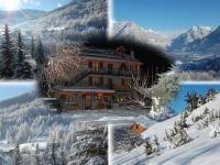 Hotel Balladins Aiguilles Au Bon Logis, logis international