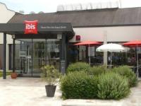 Hôtel Saint Étienne du Rouvray hôtel ibis Rouen Parc Expos Zenith
