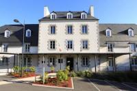 Hôtel Le Saint hôtel Le Domaine de Pont Aven Art Gallery Resort