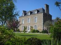 Hôtel Saint Marcan hôtel Manoir de l'Ormelais