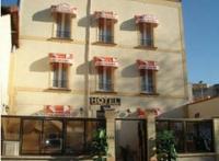 Hôtel Aubervilliers Hôtel Victor Hugo