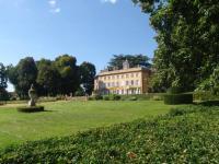 Hôtel Montmerle sur Saône hôtel Château de Longsard