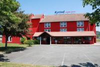 Hôtel Nassigny hôtel Kyriad Design Enzo Montluçon - Saint Victor