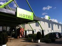 Hôtel Borre Lemon Hotel Arques