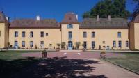 Hôtel Saint Martin la Sauveté hôtel Chateau d'Origny