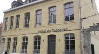 Hôtel Houtkerque hôtel Au Tonnelier