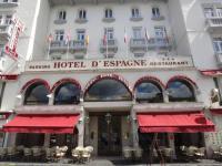 Hôtel Midi Pyrénées Grand Hôtel d'Espagne