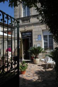 Hôtel Saint Germain de la Rivière Hotel Au Vieux Logis