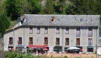 Hotel Rivière sur Tarn Hôtel Restaurant des Gorges au Viaduc