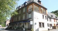 Hôtel Murols Hotel Aux Gorges Du Dourdou