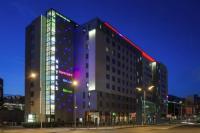 Hôtel Villeurbanne hôtel Ibis Styles Lyon Centre - Gare Part Dieu