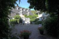 Hôtel Saint Valery en Caux hôtel Relais Hôtelier Douce France