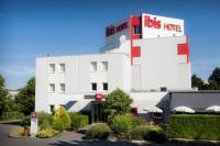 Hotel Holiday Inn Nantes Ibis Nantes la Beaujoire Parc Expo