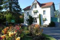 Hôtel Marsaz Hôtel de charme L'Orée du Parc