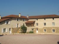 Hôtel Alix hôtel La Ferme Du Chapi