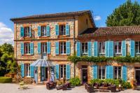 Hôtel Briatexte hôtel La Verrerie